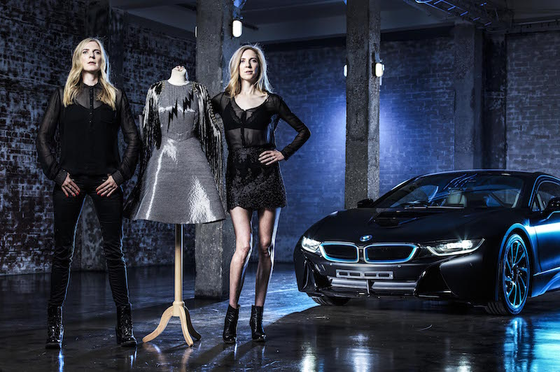Iris Culture Retains BMW Group's UK Lifestyle PR Account