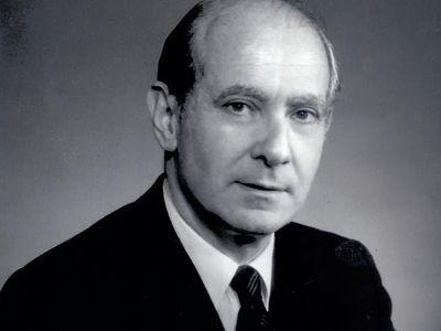 Obituary: Robert Leaf, Pioneering International Public Relations Executive