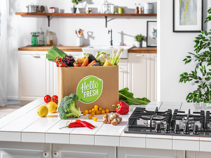 HelloFresh Hands Consumer PR Assignment To Mischief