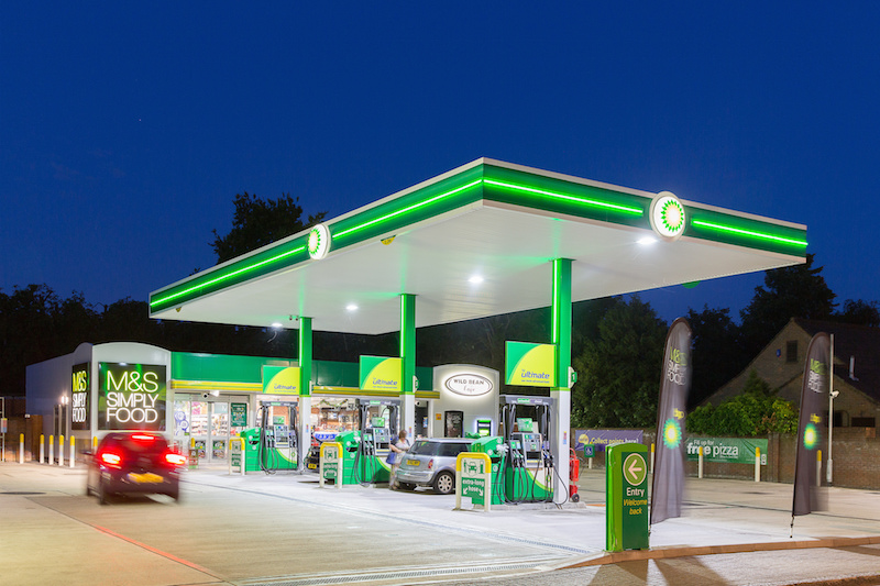 WPP Launches Team Energy To Handle Global BP Marketing Brief