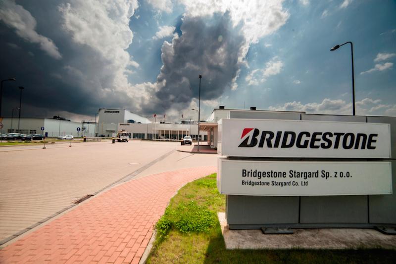 Bridgestone Hands Pan-European Comms Brief To Text100