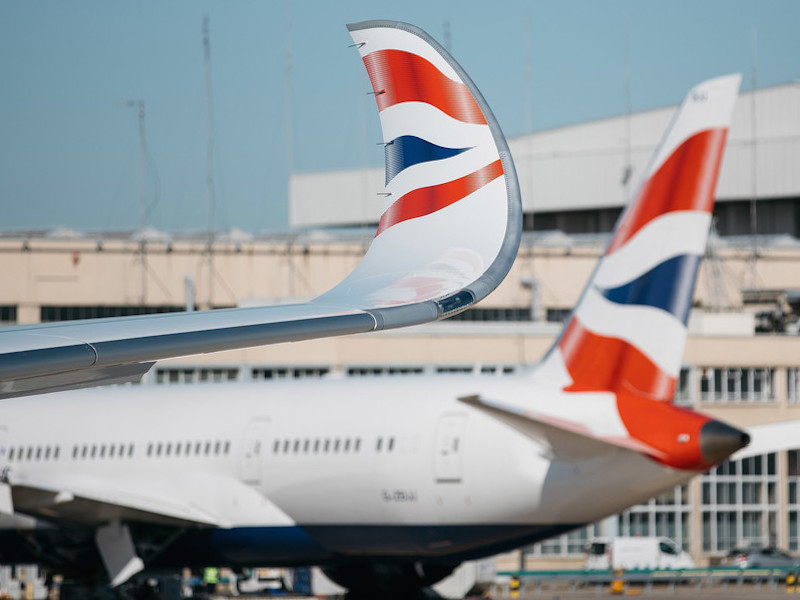 British Airways' Corporate Reputation Hits Four-Year Low