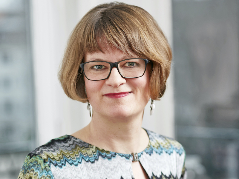 Weber Shandwick Germany Hires Client Experience Lead