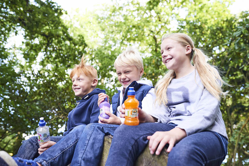 Soft Drinks Giant Britvic Appoints Cirkle For B2B Brief