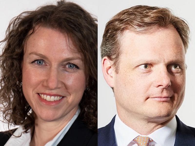 Brunswick Group Names New UK Leadership