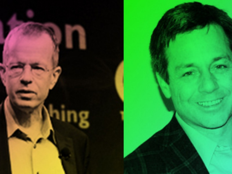Facebook's Mike Buckley, NYT's Quentin Hardy Join In2 Lineup