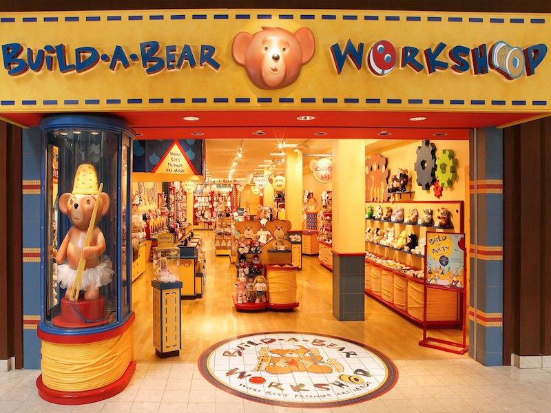 FleishmanHillard Fishburn Wins Build-A-Bear & Hires Brand Marketing Director