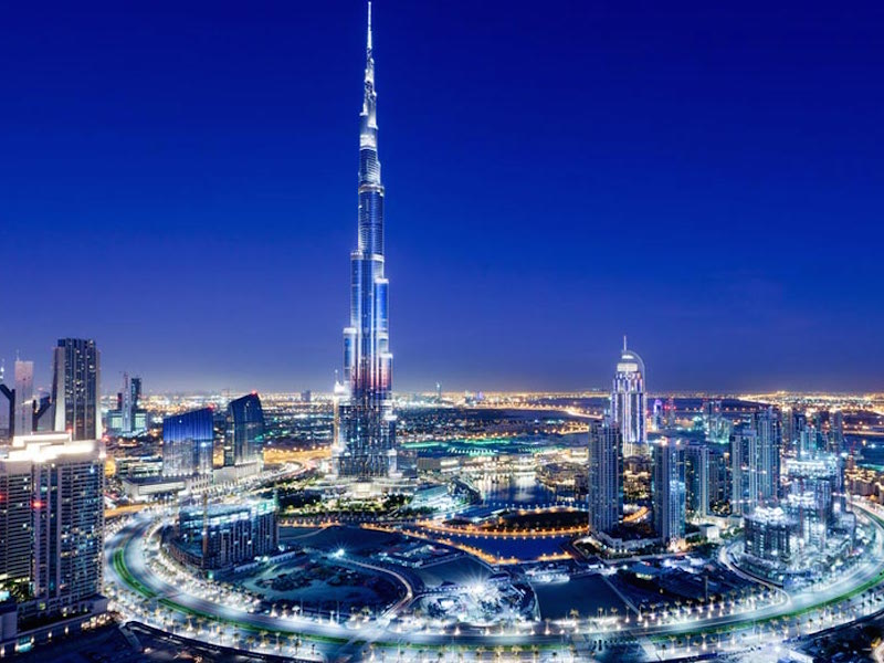 Dubai Tourism Reviews PR Duties