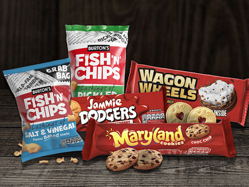 Burton's Biscuits Appoints Finn To Lead On Consumer PR