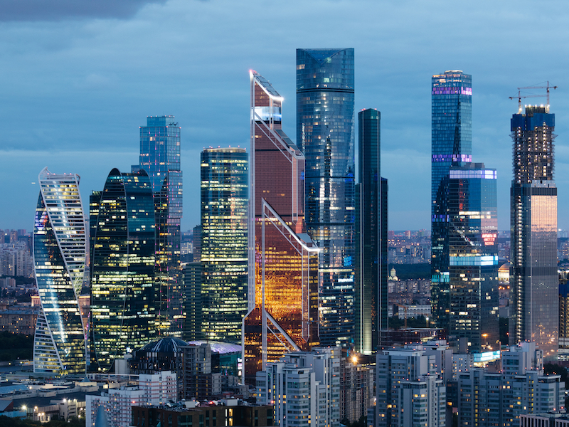 Study: Russian PR Industry Signals Growth As Budgets Increase