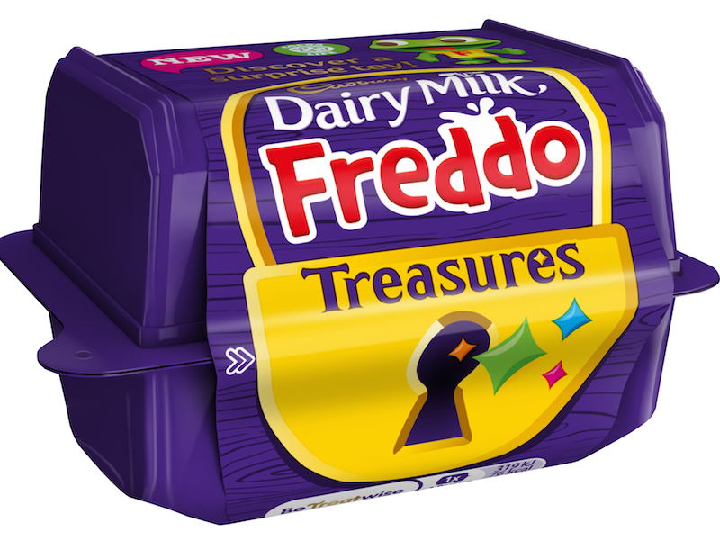 Hanover Adds Mondelez UK Account To Trade Portfolio