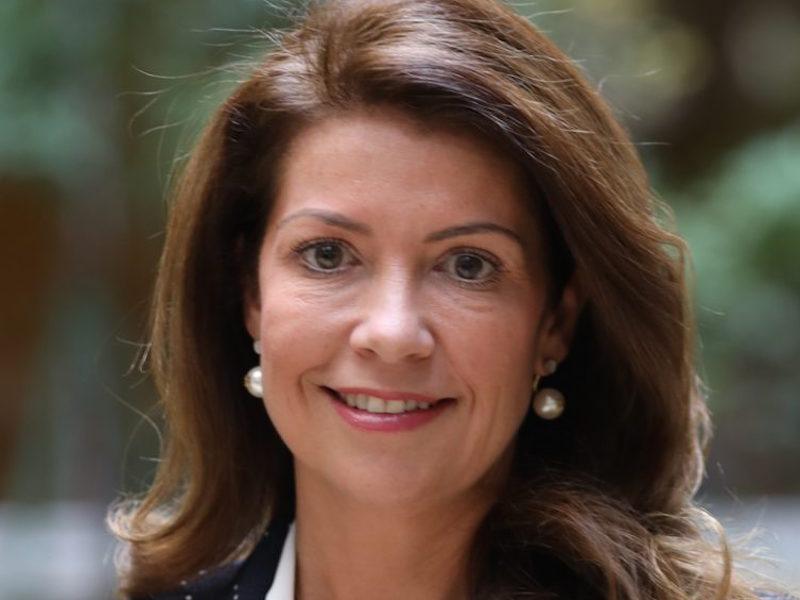 Edelman Dabo Founder Camilla D'Abo Moves To APCO