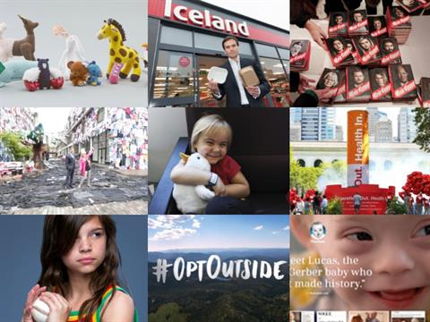 Vote Now: World's Best PR Campaigns Of The Decade