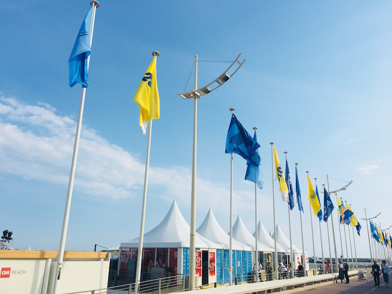 Preview: The PR World At Cannes 2019