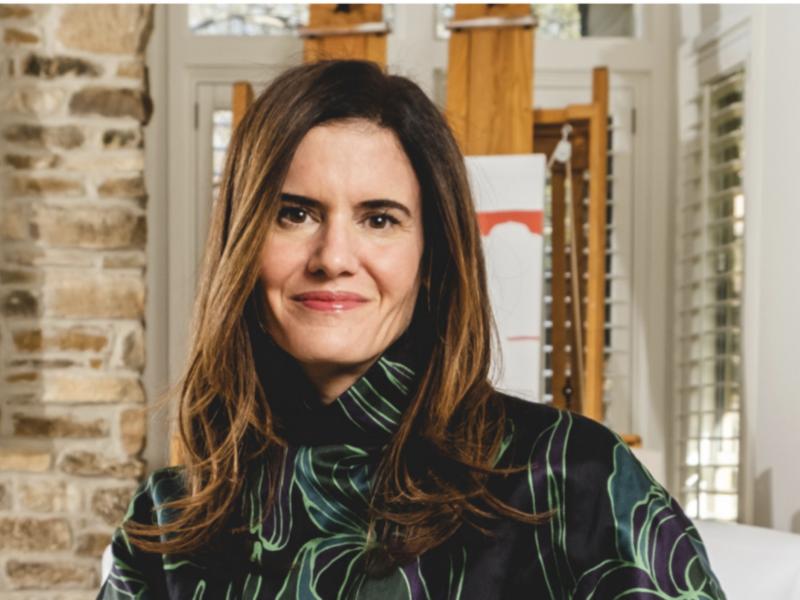 IBM Appoints Carla Piñeyro Sublett CMO
