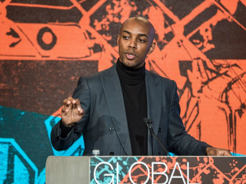 PRovoke16: Video Highlights From Casey Gerald