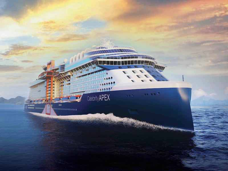 Celebrity Cruises Selects Good Relations As First Global Agency
