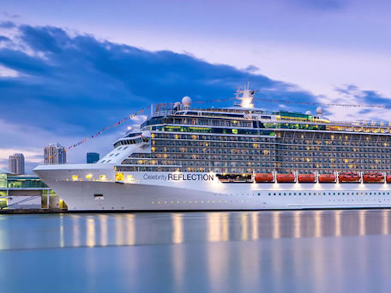 Celebrity Cruises Embarks On Search For Global PR Agency