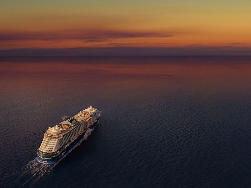 Celebrity Cruises Hires Good Relations As UK Agency