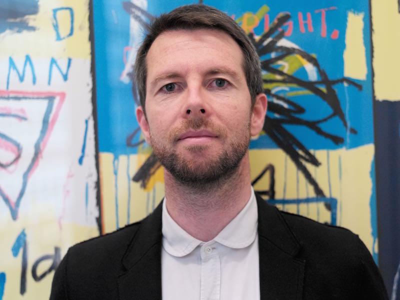 Kindred Hires Former Freuds Creative Director Chris Bamford