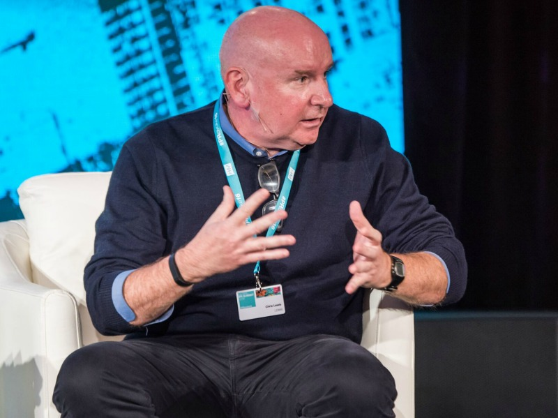 """PRovoke16: Industry """"Oligarchs"""" Not Focused On People Or Clients, Chris Lewis Says"""