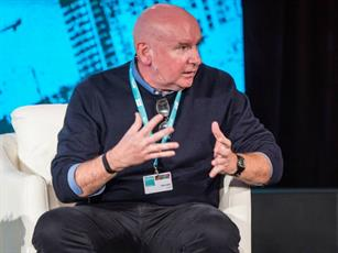 "PRovoke16: Industry ""Oligarchs"" Not Focused On People Or Clients, Chris Lewis Says"