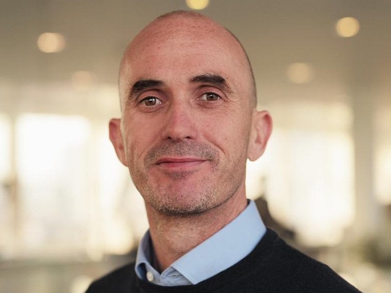 Chris Hides Leaves M&C Saatchi Talk To Join The Academy As MD