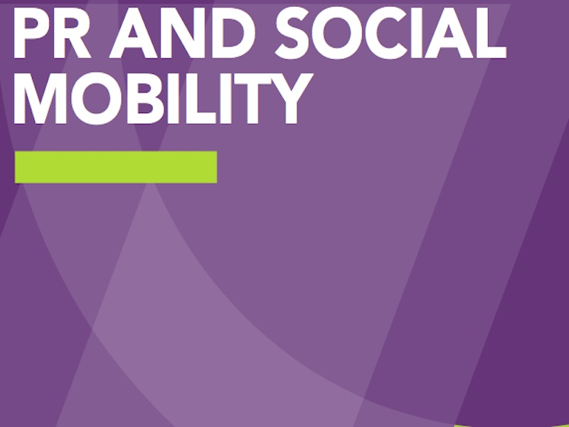 Study: PR Is Out Of Step With Public Views On Social Mobility