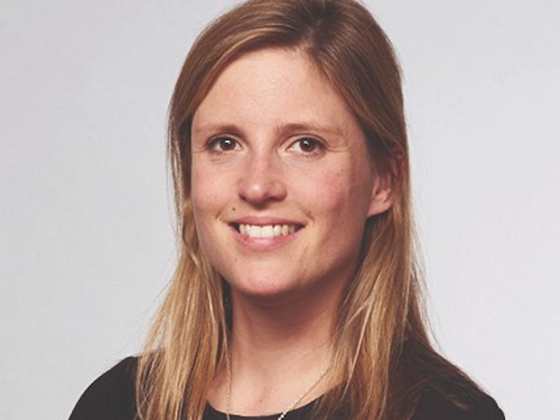 Visa Hires Portland Director To Lead European Communications