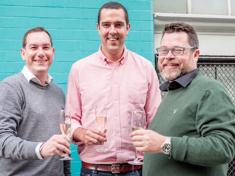Clarity Buys UK Technology Agency Dynamo
