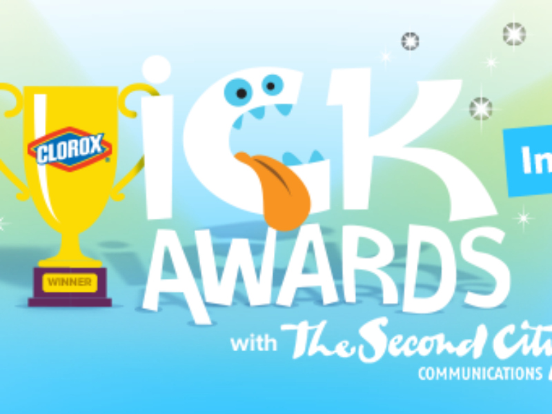 Inspiration: Clorox Ick Awards