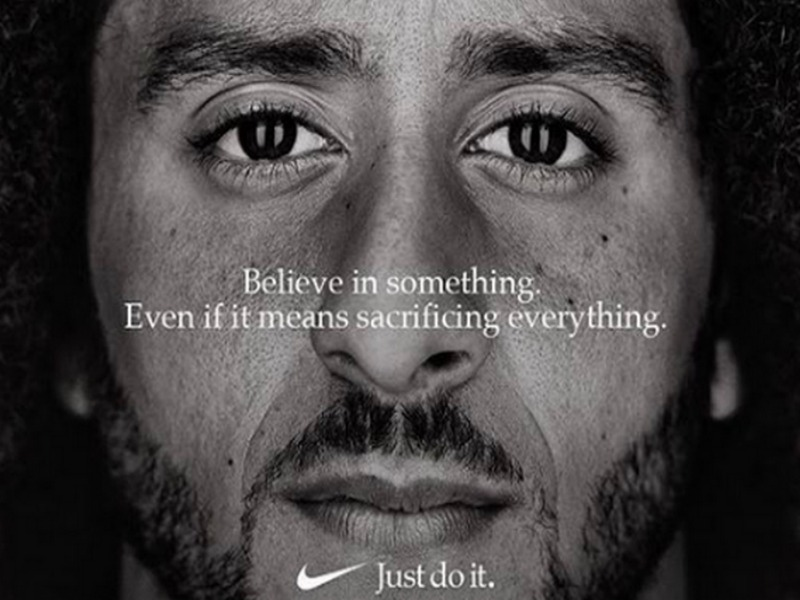 Nike's Colin Kaepernick Ad Reignited The Conversation. Now What?