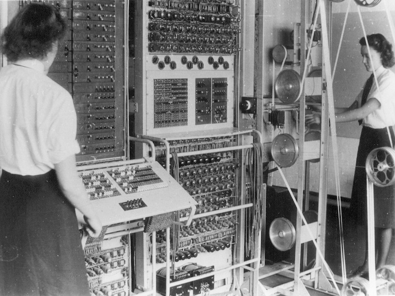 Bletchley Park Appoints Kallaway To Drive Footfall