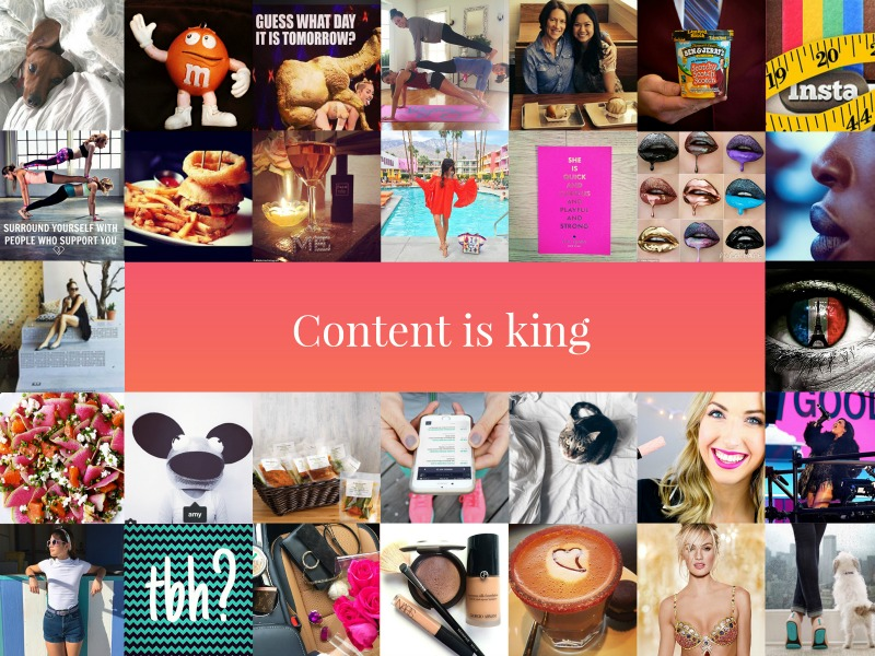 Content May Be King, But Consumers Can't Differentiate Between Brands
