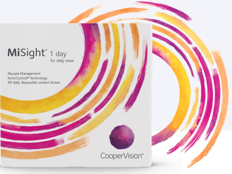 Optical Leader CooperVision Selects IPG Agency Duo