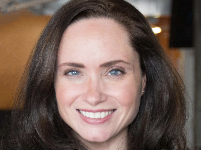 Cori McKeever Joins Golin As Global Healthcare Lead