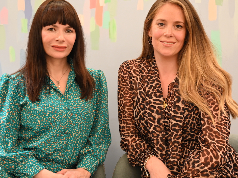 Hope&Glory Backs New Agency Launched By Two Staffers