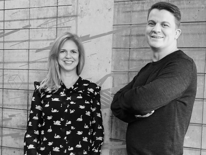 Ex-Edelman Duo Start Consultancy In Germany