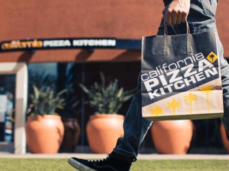 Allison+Partners Wins California Pizza Kitchen's PR Business