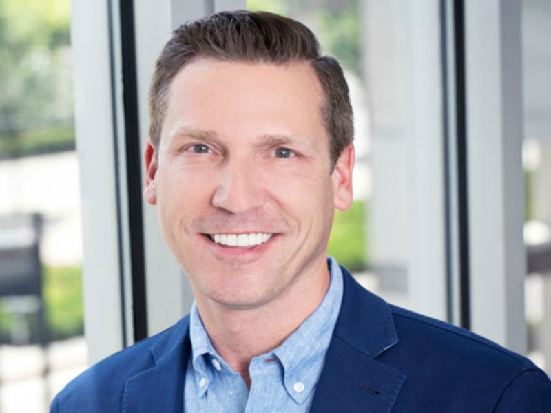 P&G Elevates Craig Buchholz To Chief Communications Officer