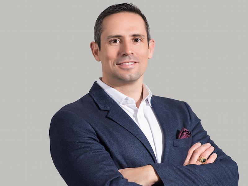 Facebook's Craig Mullaney Joins Brunswick As Partner