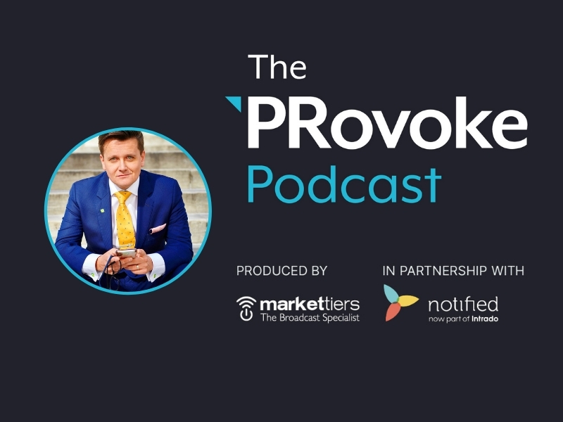 Podcast: The Impact Of Fintech With Dan Simon