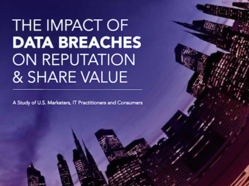 IT Professionals Don't Recognize Brand Impact From Data Breaches