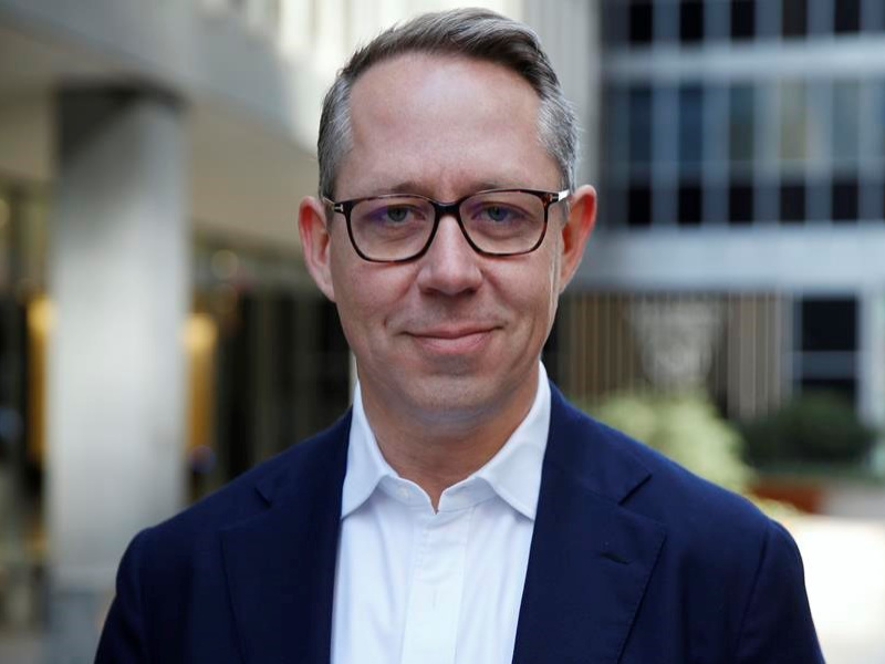 OPRG Names Former McKinsey VP David Bentley As Porter Novelli CEO