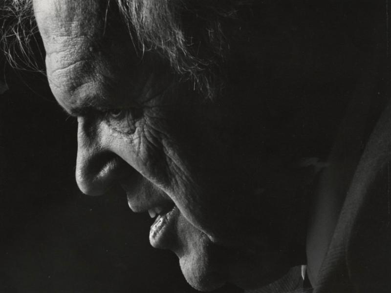 Remembering David Finn, A PR Pioneer