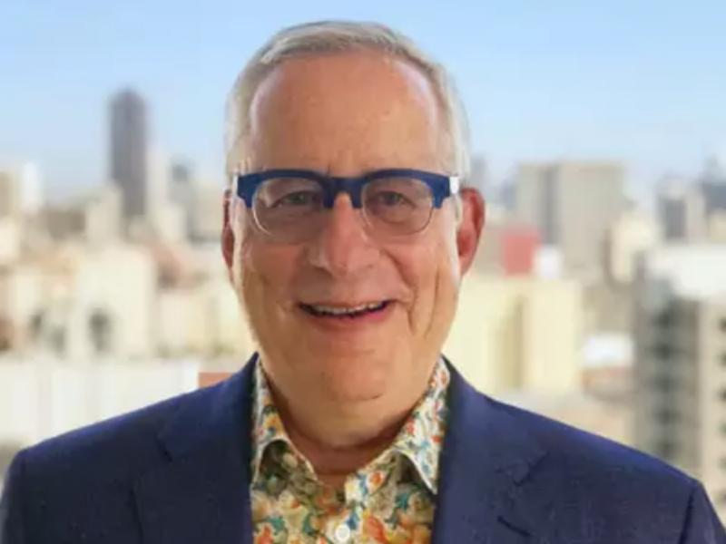David Landis Retiring From His Eponymous Agency