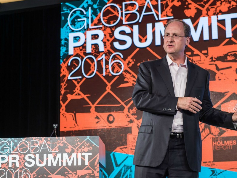 """PRovoke16: AIG Taps Into """"Data Influencers"""" To Build Brand"""