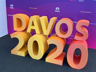 Davos 2020: Four Themes As WEF Confronts Capitalism's Legacy