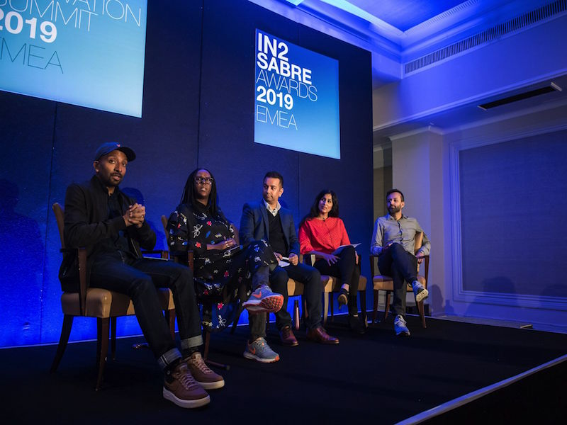IN2SummitEMEA: Do PR Agencies Really Care About Diversity?