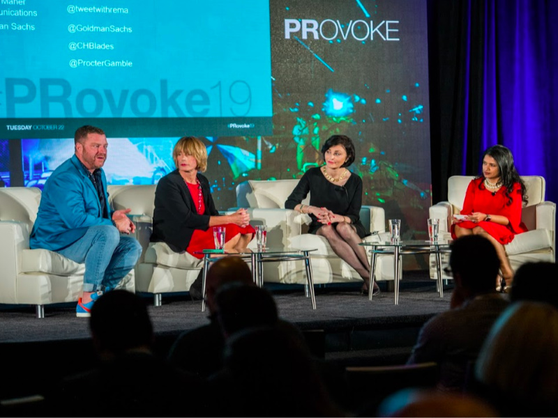 PRovoke19: 'Your True Identity Should Never Be Denied'